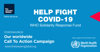 The Lawyers Global responds to the COVID-19 pandemic challenge