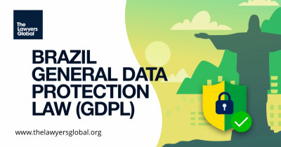 The new Brazilian General Data Protection Law - GDPL