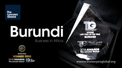 Doing business in Burundi – Africa