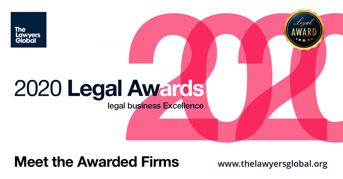 2020 Annual Legal Awards Results
