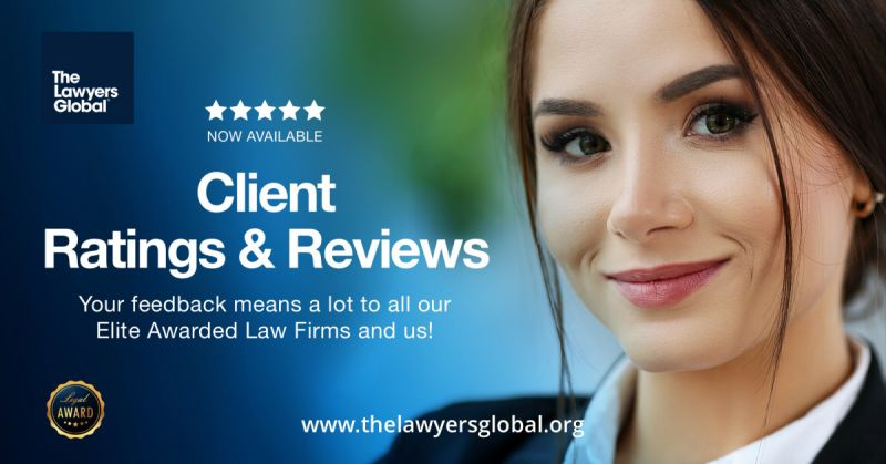 Client's Ratings, Reviews, and Testimonials release