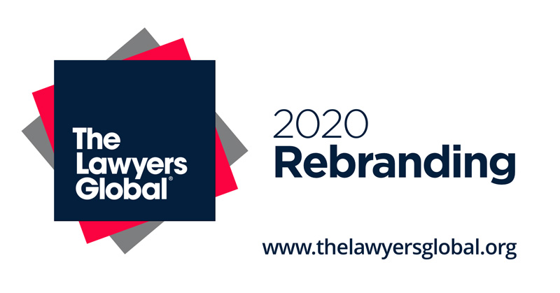 The Lawyers Global 2020 Rebranding