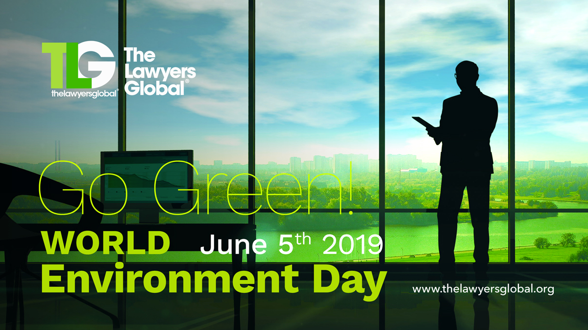 How Law Firms may Celebrate the World Environment Day