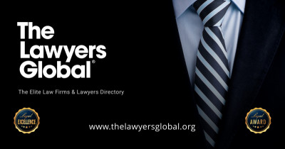 The Lawyers Global Country Awards 2018