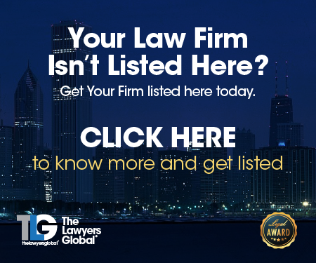 Get Your Law Firm Listed Today
