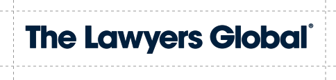 The Lawyers GLobal Logo symbol