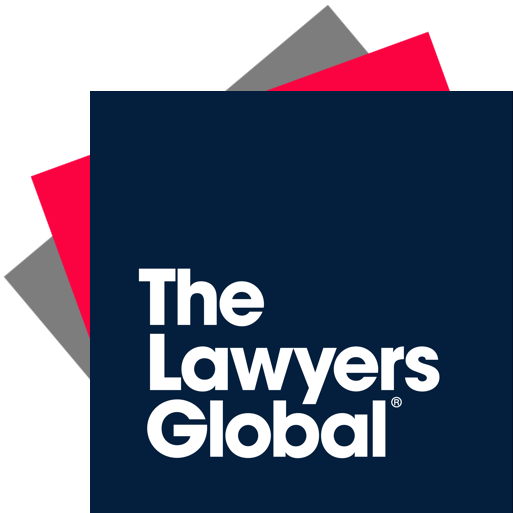The Lawyers Global Brand Identity Guidelines