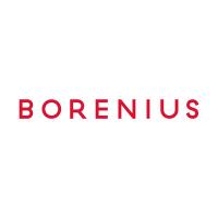 Borenius Attorneys Ltd logo