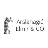 ARSLANAGIĆ ELMIR & CO logo