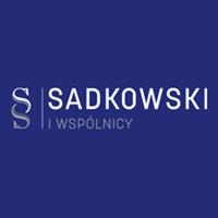 SADKOWSKI I WSPÓLNICY logo