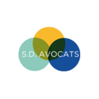 SD Avocats logo