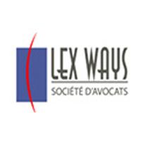 Lex Ways, Societé D'Advcats logo