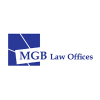 MGB Law Offices logo