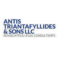 Antis Triantafyllides & Sons logo