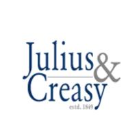 Julius & Creasy logo