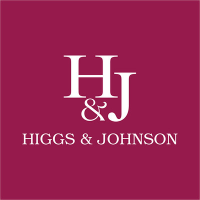 Higgs & Johnson logo