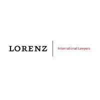 Lorenz Bishkek logo