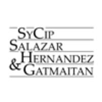 SyCip Salazar Hernandez & Gatmaitan logo