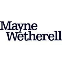 Mayne Wetherell logo