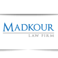 Madkour Law Firm logo