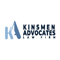Kinsmen Advocates Law Firm logo