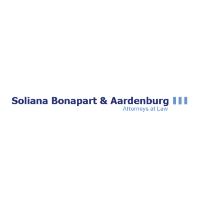 Soliana Bonapart & Aardenburg logo