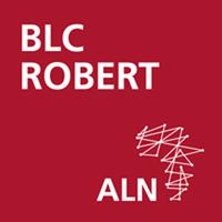 BLC Robert & Associates logo