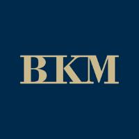 BKM Berkemeyer logo