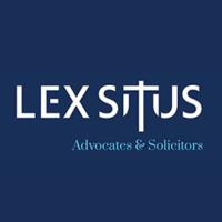 LEX SITUS logo