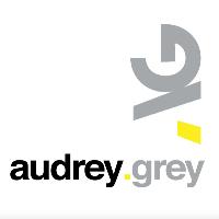 Audrey Grey logo