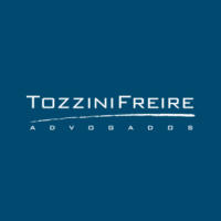 TozziniFreire Advogados logo