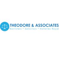 Theodore & Associates logo