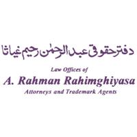 A. Rahman Rahimghiyasa logo