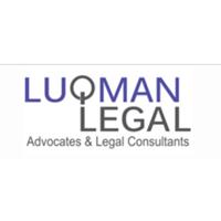 Luqman Legal Advocates logo