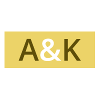 A & K Metaxopoulos and Partners Law Firm logo
