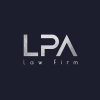 LPA LLC logo