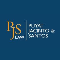 PJS Law – Puyat, Jacinto & Santos Law logo