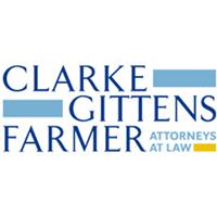 Clarke Gittens Farmer logo