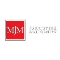 MJM Limited logo