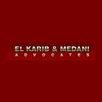 El Karib & Medani logo