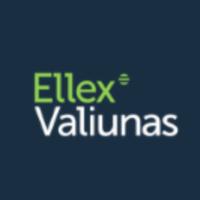 Ellex Valiunas logo