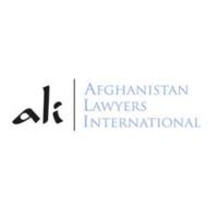 Afghanistan Lawyers International logo