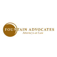 Fountain Advocates logo