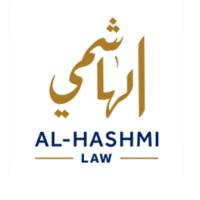 Al-Hashmi Law logo