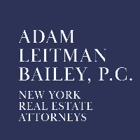 Adam Leitman logo
