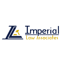 Imperial Law Associates logo