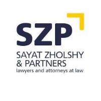 Sayat Zholshy & Partners logo