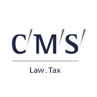 CMS Law logo