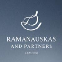 Ramanauskas logo