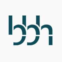 BBH, advokátní kancelář logo
